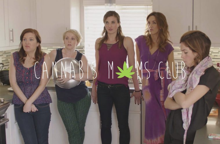 Interview With Cannabis Moms Club Weed Weekly